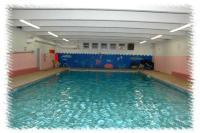 Park and Recreation Gym Facility